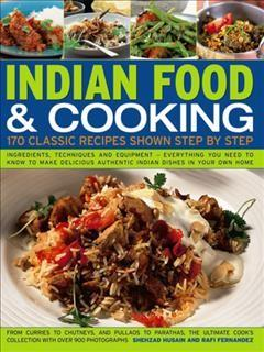 Indian Food & Cooking