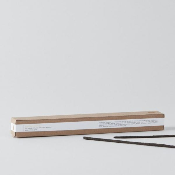 Bodhi Tree Frankincense Scented Incense Sticks