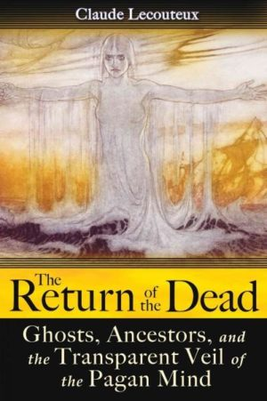 Return of the Dead : Ghosts, Ancestors, and the Transparent Veil of the Pagan Mind