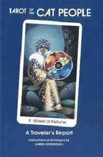 The 4 Best Tarot Decks