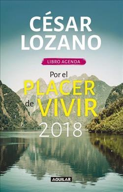 Por el placer de vivir 2018 /  For the Pleasure of Living 2018