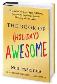 Book of (Holiday) Awesome