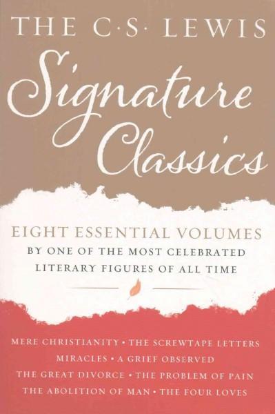 C. S. Lewis Signature Classics