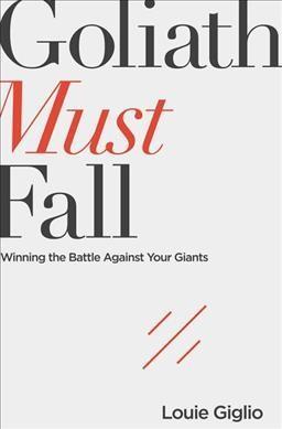 Goliath Must Fall