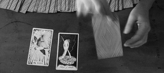4 Favorite Tarot Decks