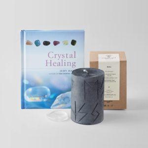 Bodhi Crystal Healing Box