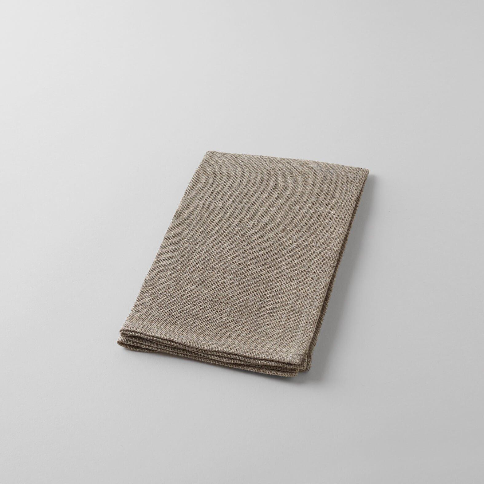 Fog Linen Gauze Linen Kitchen Cloth