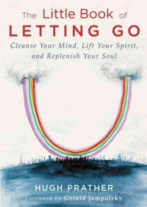 Little Book of Letting Go : Cleanse Your Mind, Lift Your Spirit, and Replenish Your Soul