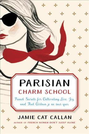 Parisian Charm School