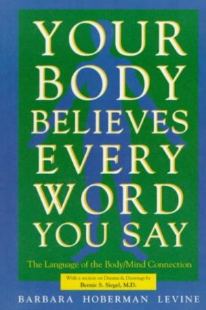 Your Body Believes Every Word You Say