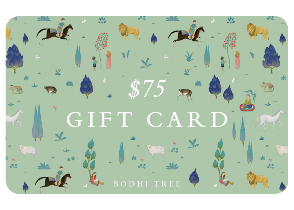 Bodhi Tree Digital Gift Card