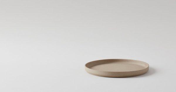 "Hasami Porcelain 8.66"" Plate/Lid"