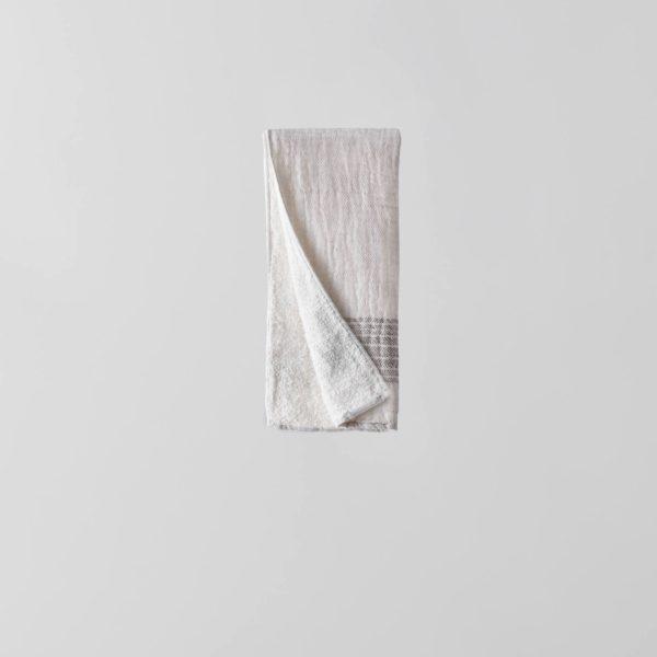 Flax Line Organics Hand Towel