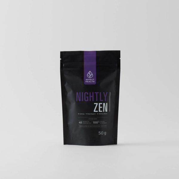 Nightly Zen