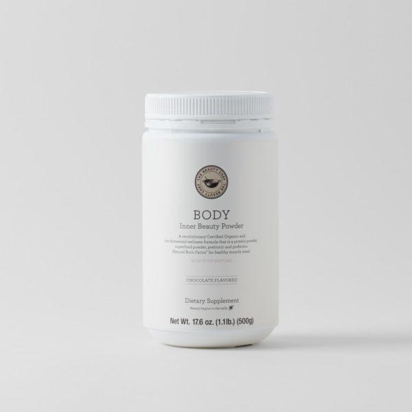 Body Inner Beauty Powder