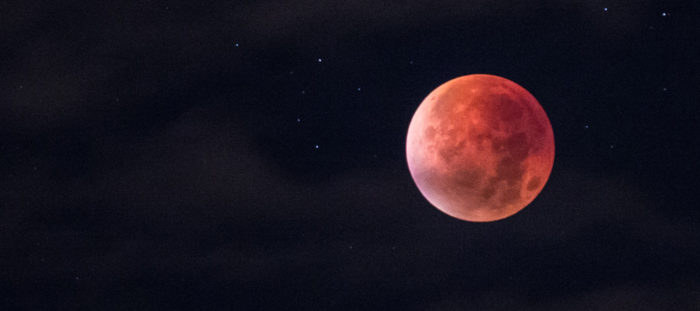 What to Expect from the Longest Total Lunar Eclipse of the Century