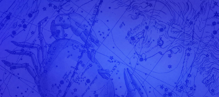 Your Weekly Astrology Forecast for July 15–22, 2018