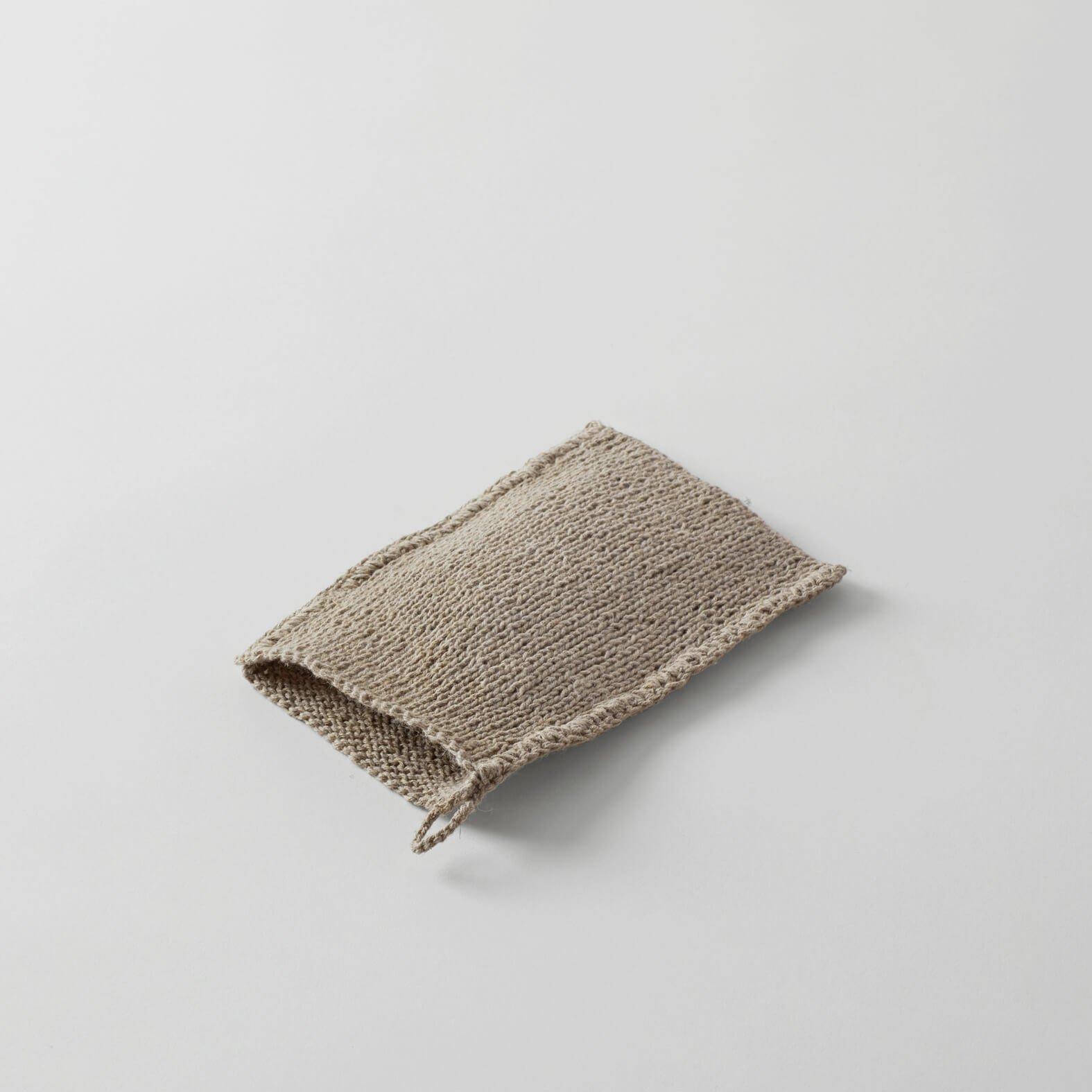 Fog Linen Body Wash Cloth