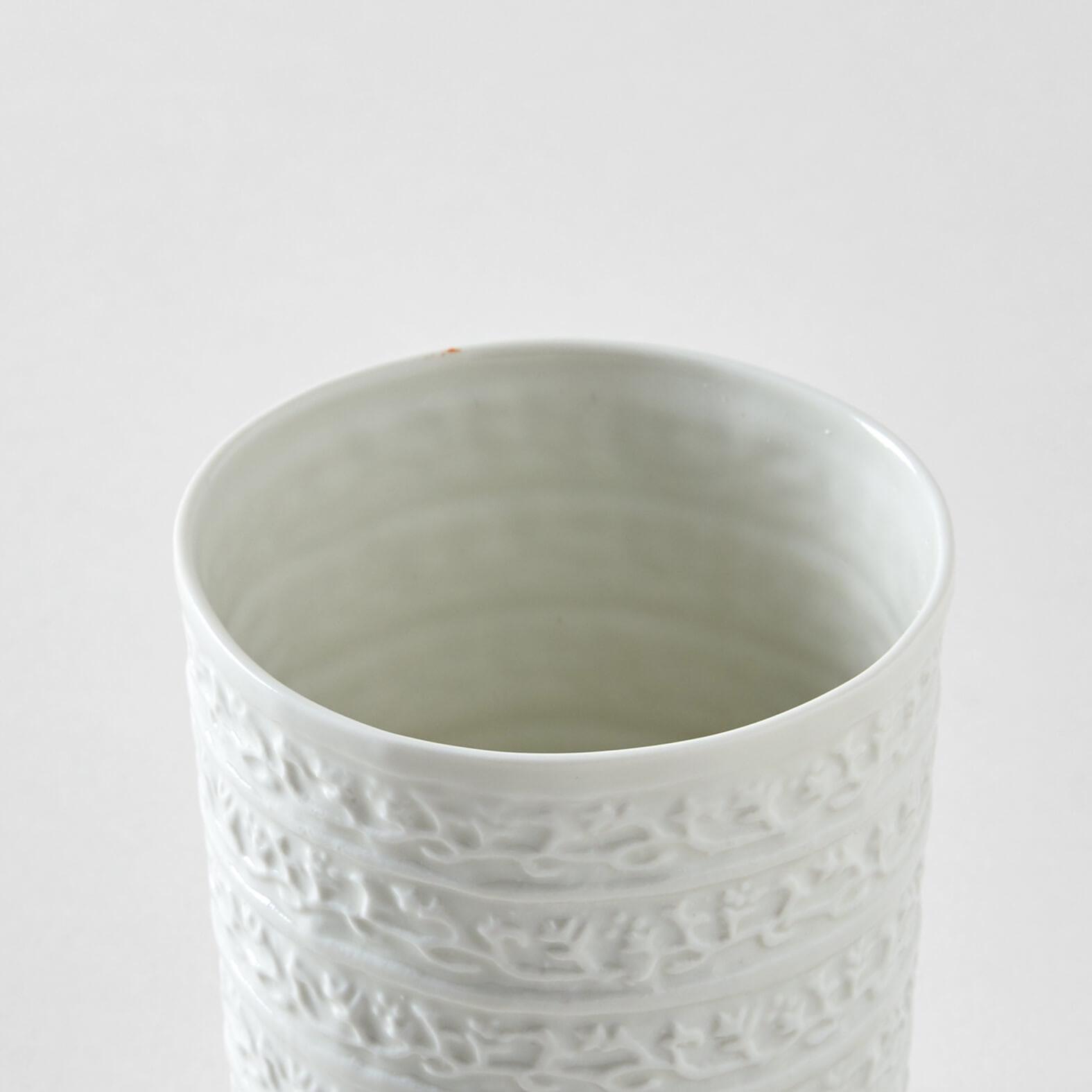 alix d reynis arabie latte tumbler bodhi tree. Black Bedroom Furniture Sets. Home Design Ideas