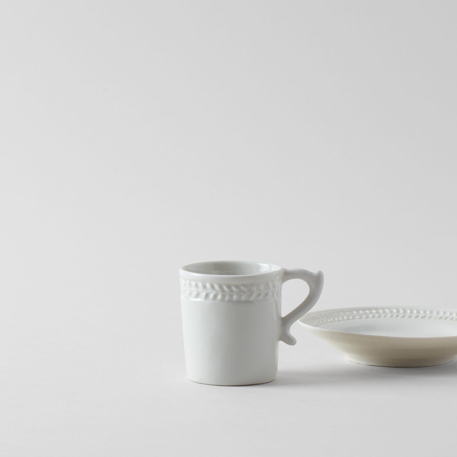 alix d reynis empire coffee mug saucer bodhi tree. Black Bedroom Furniture Sets. Home Design Ideas