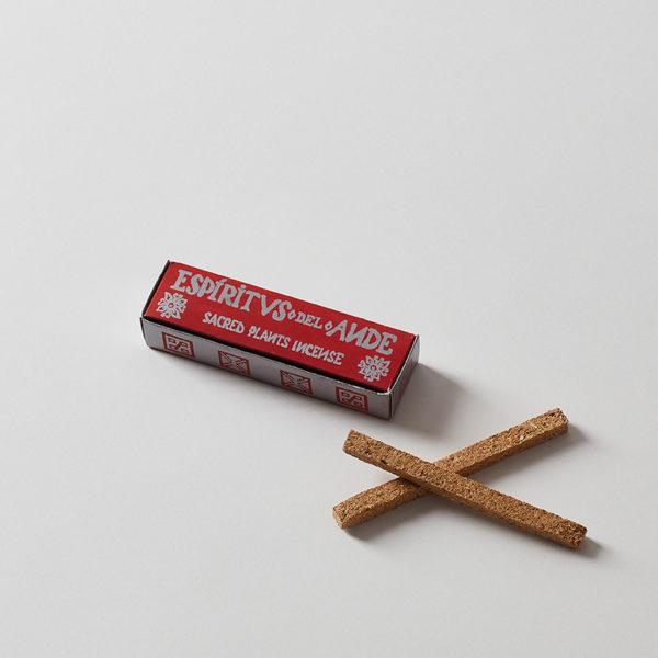 Espiritus Del Ande Incense Bars