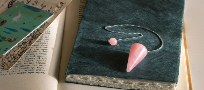 Reveal Your Own Divine Wisdom with a Pendulum