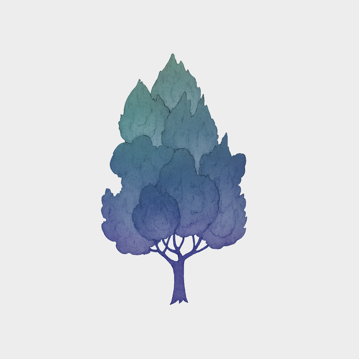 Nature category icon